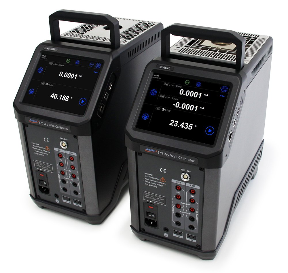 Calibration and Test Equipment