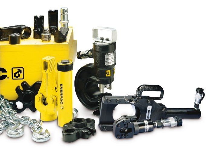 Enerpac Products - Trident Australia