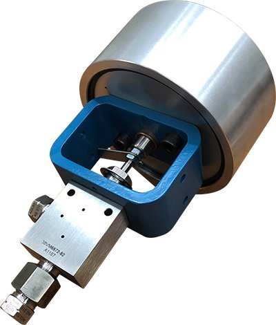 Needle Valves - Actuated