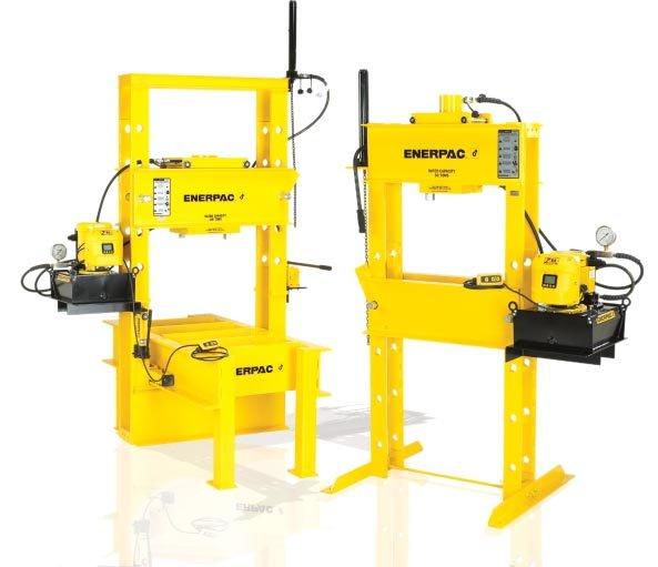 Hydraulic Tooling - Trident Australia
