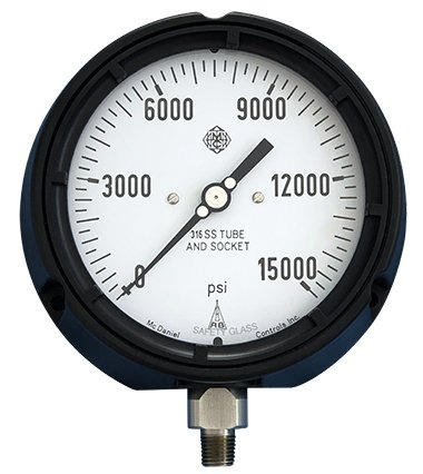 Process Gauges
