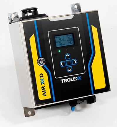 Trident are excited to present the Trolex Air XD