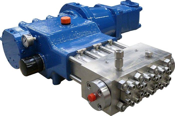 HPS1000 (100HP)