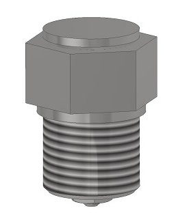 Ruelco Model 7520 Popoff Relief Valves