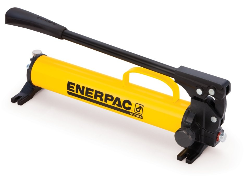 Promotion on Enerpac Pump & Cylinder Sets
