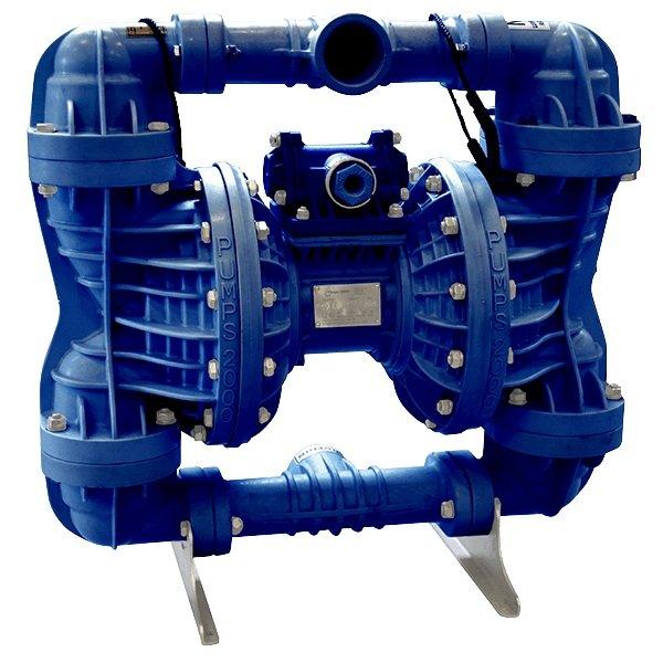 P50BB  2 inch / 50mm Ball Valve Pump