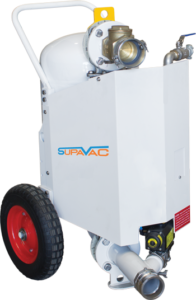 Trident Australia now an Official Distributor of SupaVac