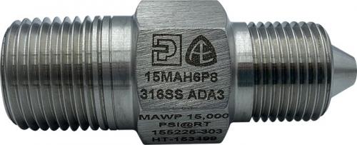 15MAH6P8
