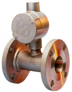 API Series Turbine Flowmeters for Custody Transfer