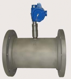 CT Series Turbine Flowmeters for Custody Transfer