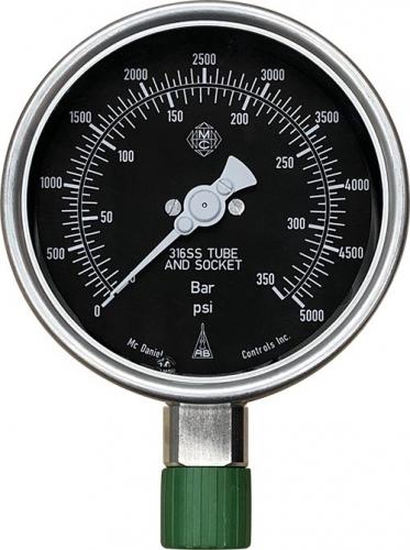 GPB-316-DIN-GF