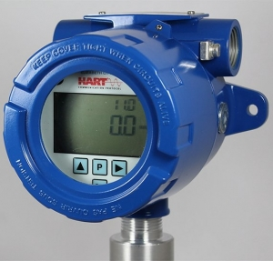 HRT1 Rate Indicator with HART® Protocol