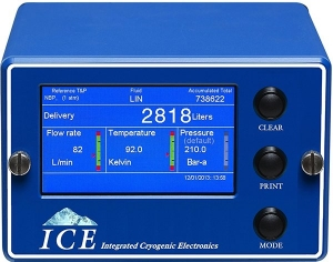 ICE - Integrated Cryogenic Electronics