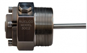 Model 30C2 2 inch NPT Pneumatic Level Switch