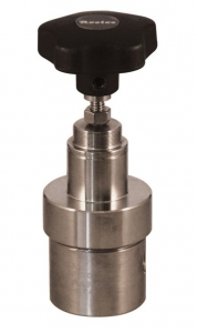 Model 7700 RG-1 High Pressure Regulator