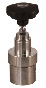 Model 7700 Self Relieving High Pressure Regulator