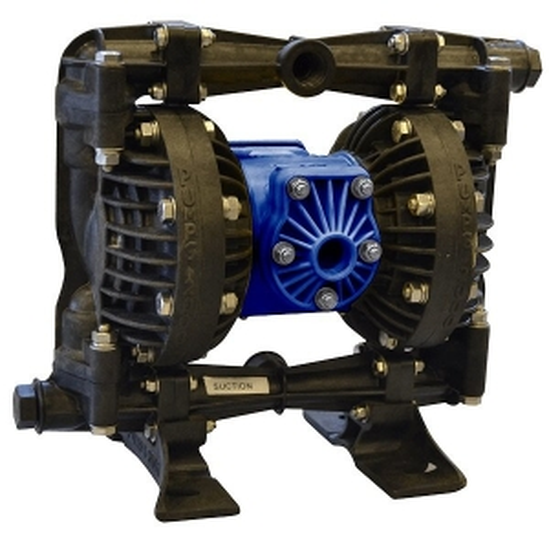 P15BE  1/2 inch / 15mm Ball Valve Pump