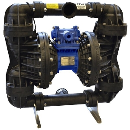 P50BE 2 inch / 50mm Ball Valve Pump