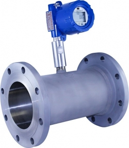 Premier Gas Series Turbine Flowmeters