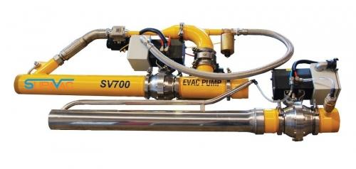 SV700