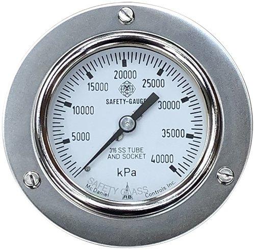 K(0-40,000kPa)PS-316
