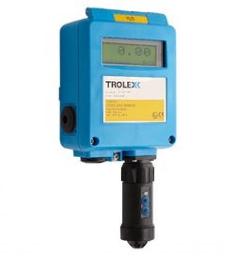 TX6373 Toxic Gas Detector