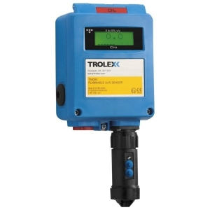 TX6383 Flammable Gas Detector