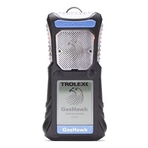 TX7000 GasHawk Personal Gas Monitor - Click for more info